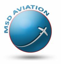 MSD Aviation Pvt Ltd