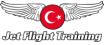 jet flight training
