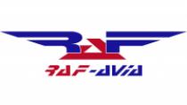 A/S RAF-AVIA