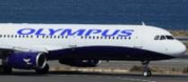 Olympus Airways Engineering